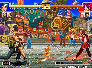 KOF '97