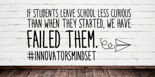 Kids are not better at technology than adults. – George Couros @gcouros | Digital Citizenship