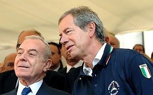 """Terremoto, Letta scrisse a Bertolaso """"Caro Guido, aiuta gli amici di Verdini"""""""