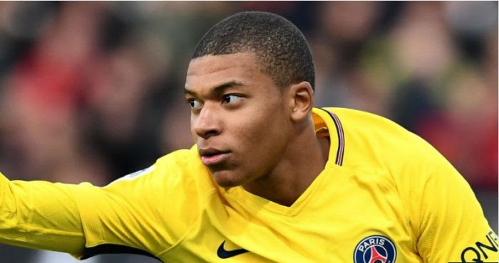 REVEALED! See How Neymar Convinced The Wonder Kid Mbappe To Sign For PSG