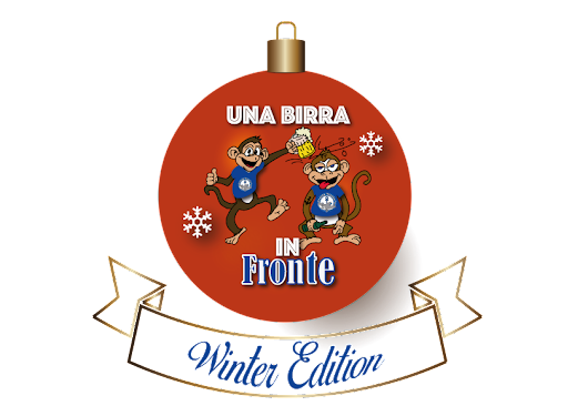 Una Birra in Fronte - Winter Edition - Maira Marconi