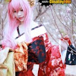 Vote for 01 megurine luka vocaloid dreaming little bird cosplay momo umehasu otaku house cosplay idol asia pacific