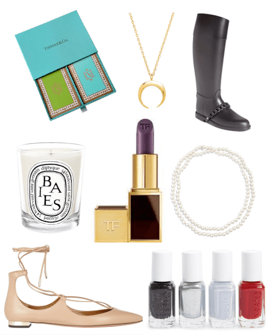 My Favorite Things // December - GLAMAZON DIARIES