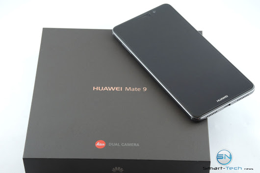 Langzeittest – Huawei Mate 9 - Smart Tech News