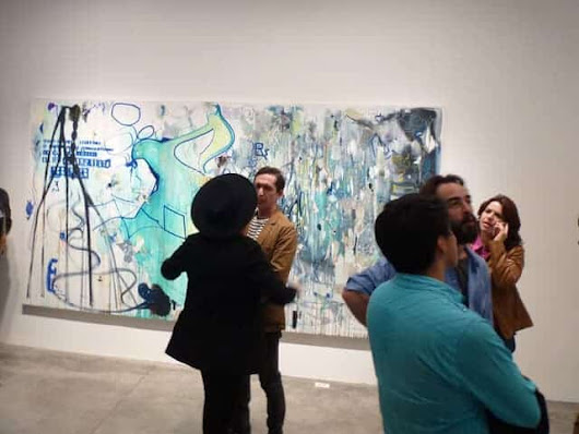 Top 5 Things to Do at Gallery Weekend Mexico
