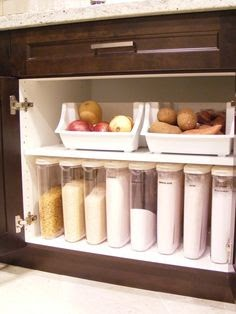 Best Of Kitchen Cabinets Organization Ideas wallpaper