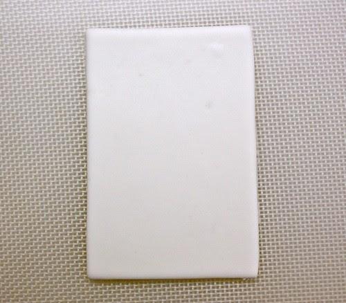 fondant rectangle