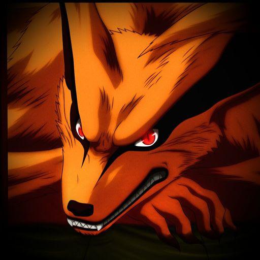 Kurama The Nine Tails Wiki Naruto Amino