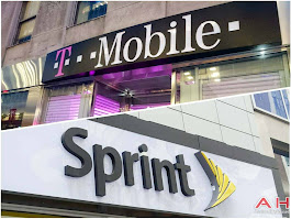Report: T-Mobile & Sprint Closing in On Terms for Merger | Androidheadlines.com