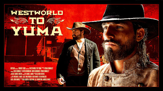 HitFilm Express: Westworld to Yuma, Film Riot short film - hitfilm.com