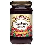 RW Knudsen Family Cranberry Sauce (12x10OZ ) per Case of 12
