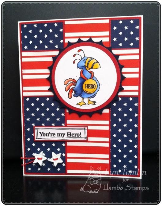 Hambo Bird Hero