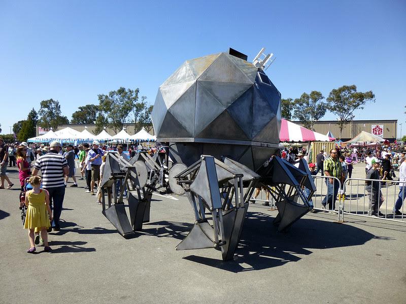 2013 Maker Faire 54
