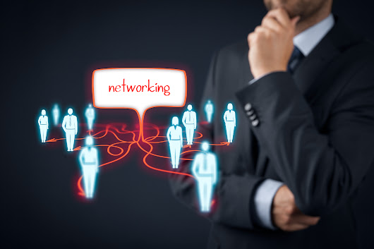 3 tips to improve your networking skills—advice from an international student