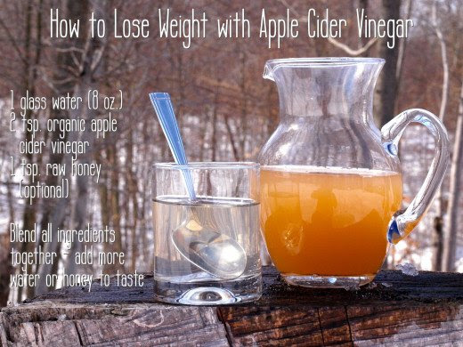 4 Reasons You Should Add Apple Cider Vinegar to Your Next