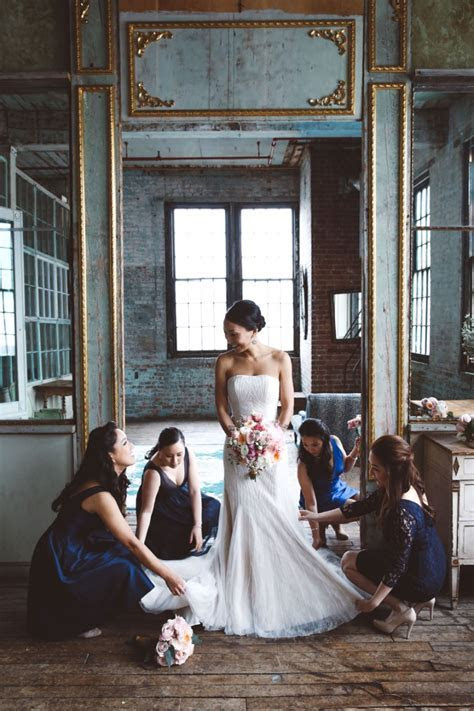 Metropolitan Building Wedding   L&L Style Photo