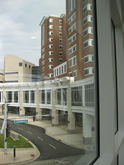 Chandler Medical Center - Lexington, Ky.
