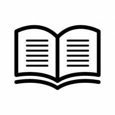 教科書シルエット イラストの無料ダウンロードサイトシルエットac