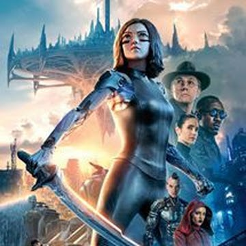 Alita Battle Angel Film Complet Streaming Vf