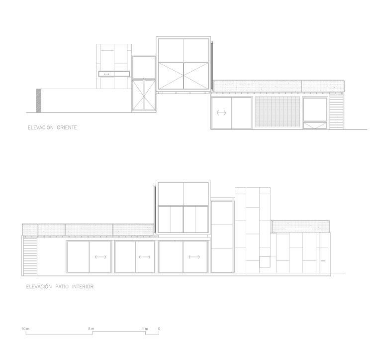Casa-en-La-Reserva, Sebastian-Irarrazaval