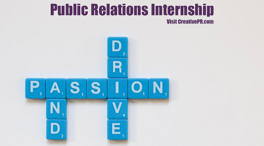 Public Relations Internships, Minnesota
