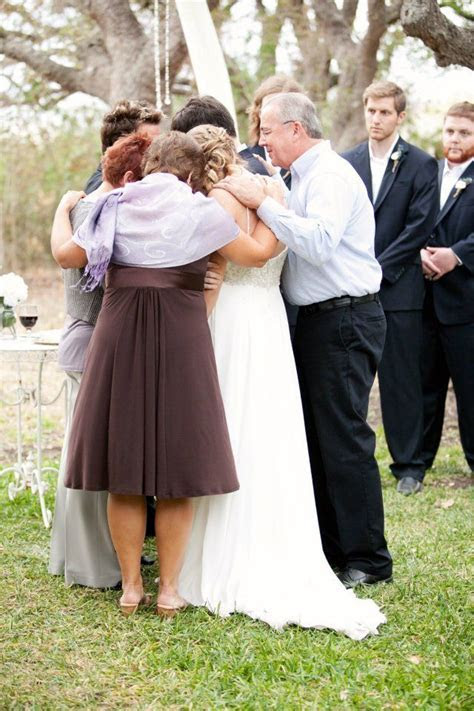 spiritual covering prayer during ceremony   Wedding