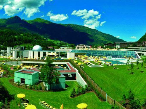 Price Hotel Norica - Thermenhotels Gastein