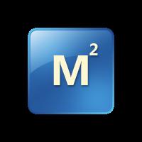 M2 Logo by M2Acid on DeviantArt