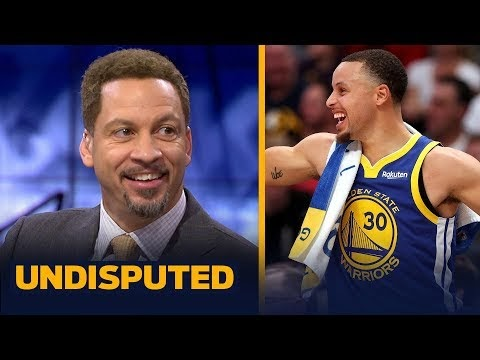 Chris Broussard believes the Warriors are 'not vulnerable' after win vs Nuggets   NBA   UNDISPUTED