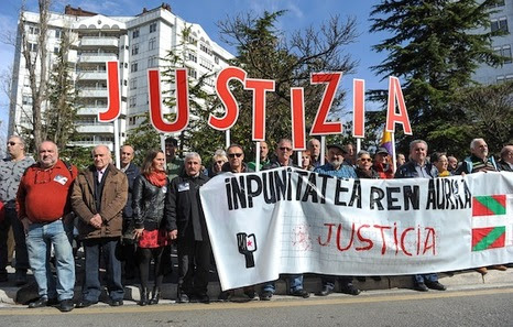 Gasteiz-justizia