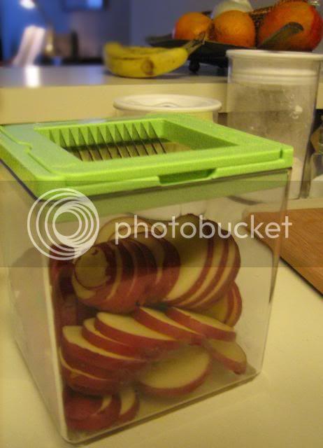 food cutter