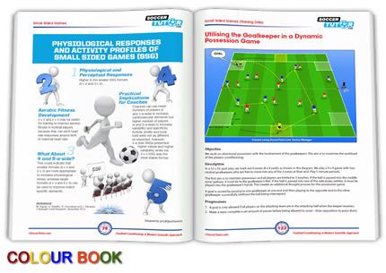 Football Conditioning: A Modern Scientifc Approach