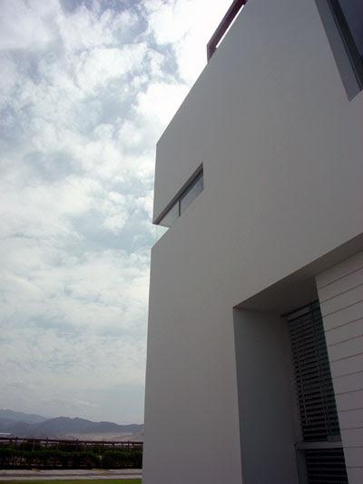 Casa Wu, Arq. José Orrego, casas-de-playa