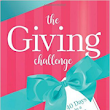 Stephanie L. Jones' The Giving Challenge Encourages People to Focus on Others