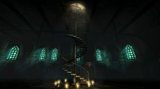 Amnesia, One Of The Best Horror Games Ever, Is Now Free On Steam
