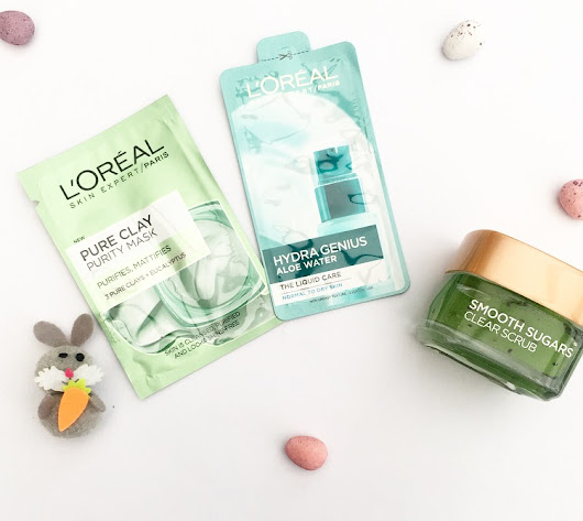 New In // Easter Beauty Egg's
