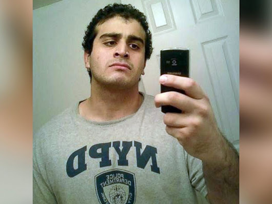 OMAR MATEEN: White Supremacist 1st Muslim 2nd