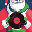 SomaFM: Christmas Lounge: Chilled holiday grooves and classic winter lounge tracks. (Kid and Parent safe!) Commercial-free, Listener-supported Radio