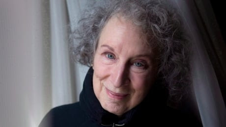 Margaret Atwood's new novel, The Heart Goes Last, to be released in September