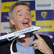 Outspoken Ryanair chief claims 'useless' seat belts on planes won't save lives and calls for standing room only on flights