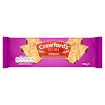 Crawford's   Garibaldi Biscuits   4 x 100g   4 Packs By British Food Supplies