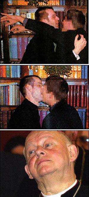 I seminaristi del St. Poltken Omosessualità - Austria