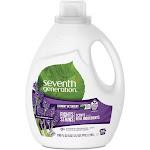 Seventh Generation Laundry Detergent, Fresh Lavender Scent - 100 fl oz