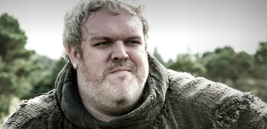 Game of Thrones : de quelle maladie souffre Hodor ?