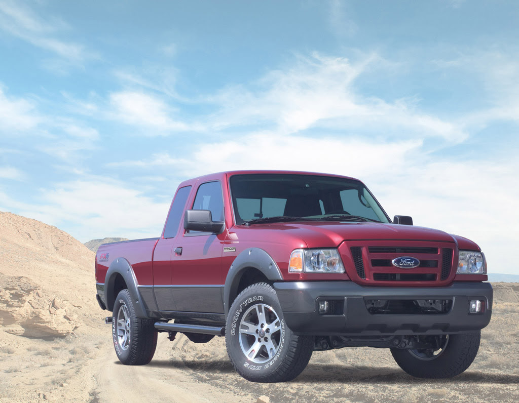 Ford Ranger Production Years | 2017, 2018, 2019 Ford Price ...