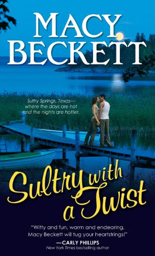 Sultry with a Twist (Sultry Springs) by Macy Beckett