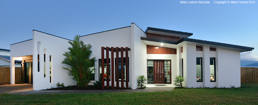 Benefits of Custom Building Your Home | Cairns Builders | Townsville Builders | Allaro Custom Homes