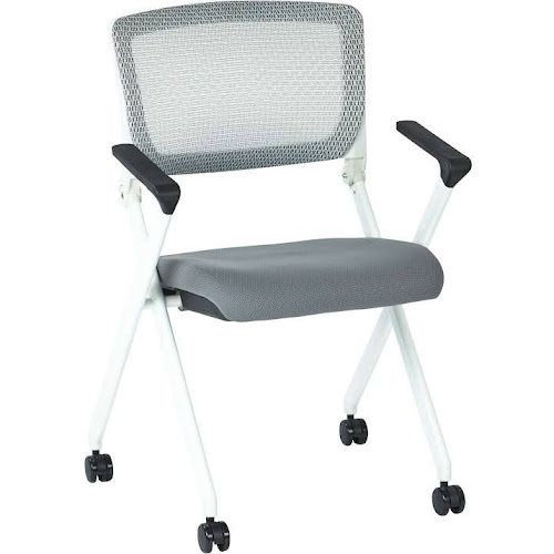 google express office star products 848w folding chair with