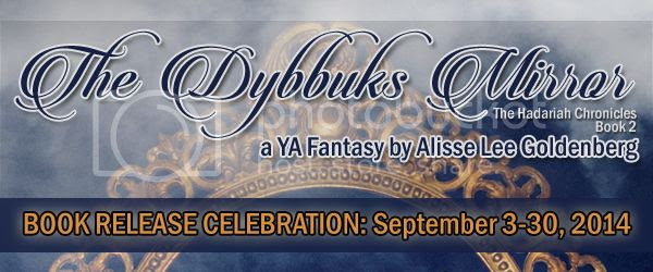The Dybbuk's Mirror Tour