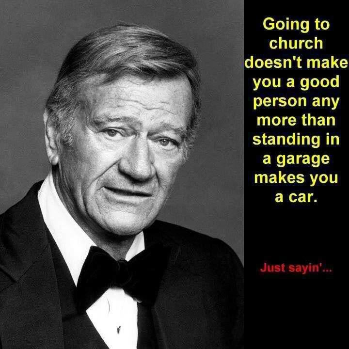 John Wayne Good Quotes. QuotesGram